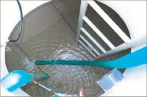 شركة تنظيف خزانات بالمدينة المنورة