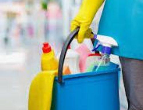 شركة تنظيف منازل بينبع