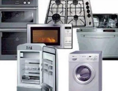 شراء وبيع الأجهزة الكهربائية المستعملة