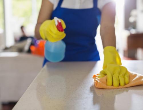شركة تنظيف منازل بالقنفذة