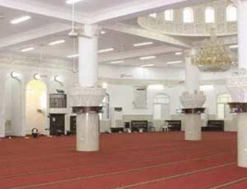 خدمة تنظيف مساجد بالطائف