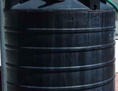 شركة تنظيف خزانات بحفر الباطن